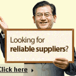 Reliable Suppliers